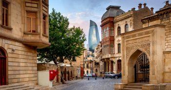 В Азербайджане инициировано строительство Парка высоких технологий