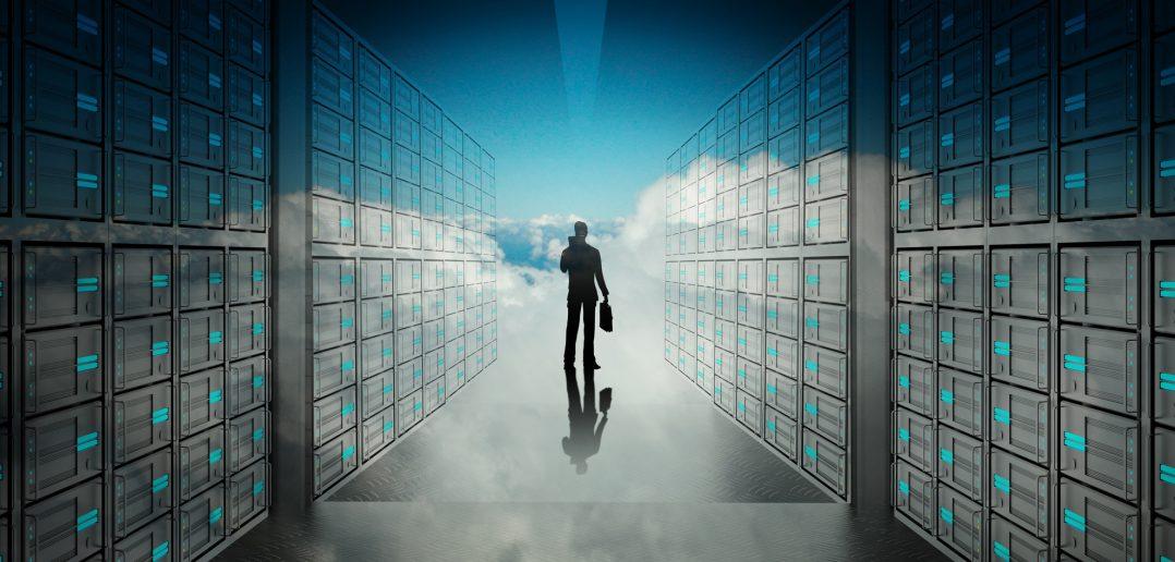 Ростелеком создает новые дата-центры для персональных данных