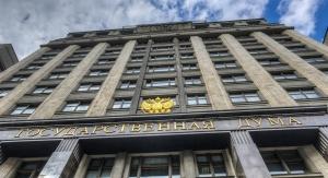 Госдума отложила законопроект о персональных данных