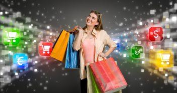 Онлайн-продавцы просят урегулировать вопросы трансграничной интернет-торговли