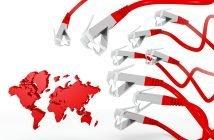 Секретарь Совбеза насчитал 57 млн кибератак на Россию