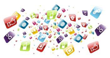 За полгода мобильный интернет-трафик в сети МТС вырос на 40%