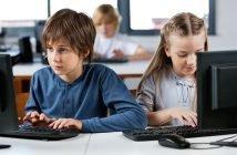 Школьники узнают о киберугрозах и поведении в сети