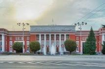 В Таджикистане заблокировали доступ к сайтам