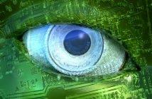 Цифровая Евразия: Недремлющее око Большого брата