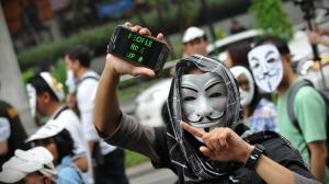 Интернет-активизм