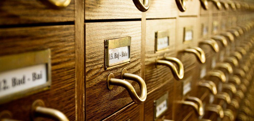 В Украине ликвидируют службу защиты персональных данных