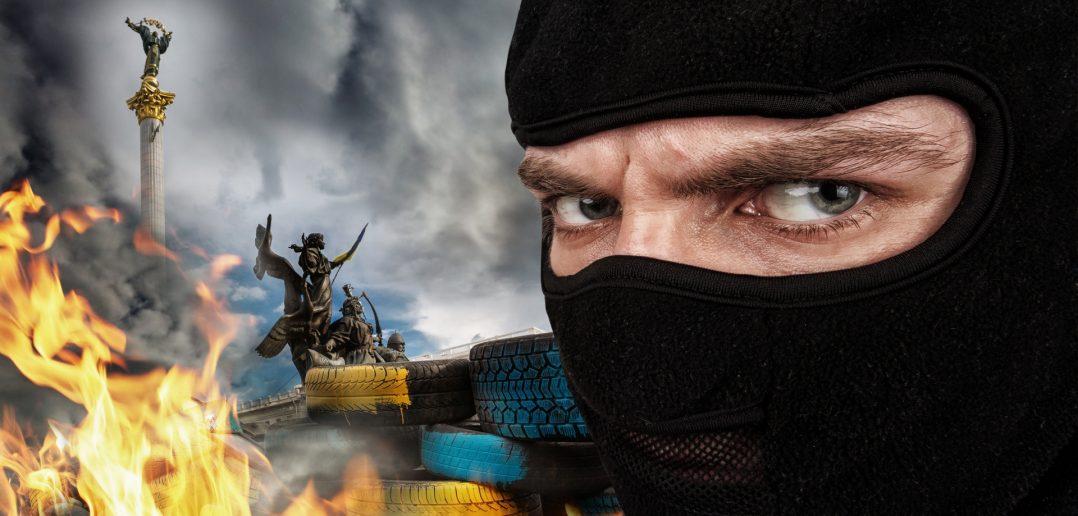 В Украине усиливается давление на журналистов