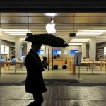 Продукцию Apple больше не будут продавать в Крыму