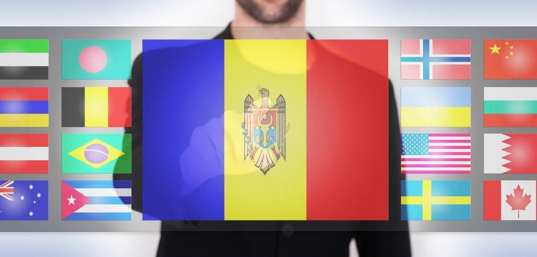 Интернет в Молдове