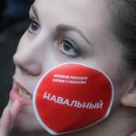 Блокировку блога Навального в «Живом журнале» рассмотрят в ЕСПЧ