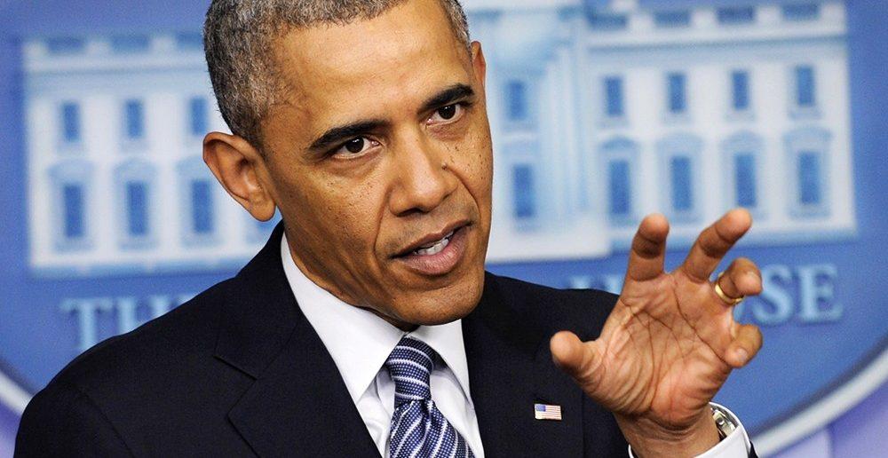 Обама выступил в защиту Google и Facebook