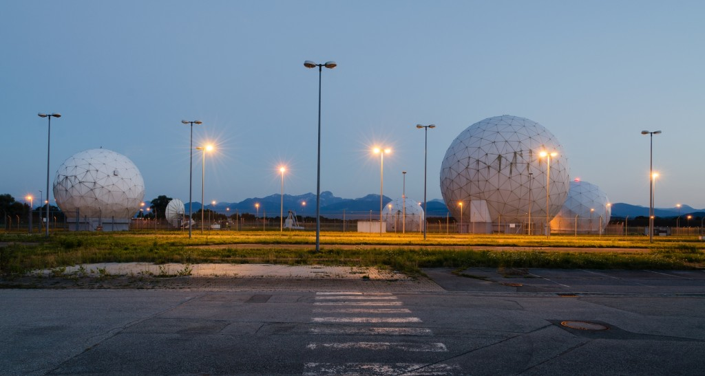 NSA surveillance systems in Kyrgyzstan
