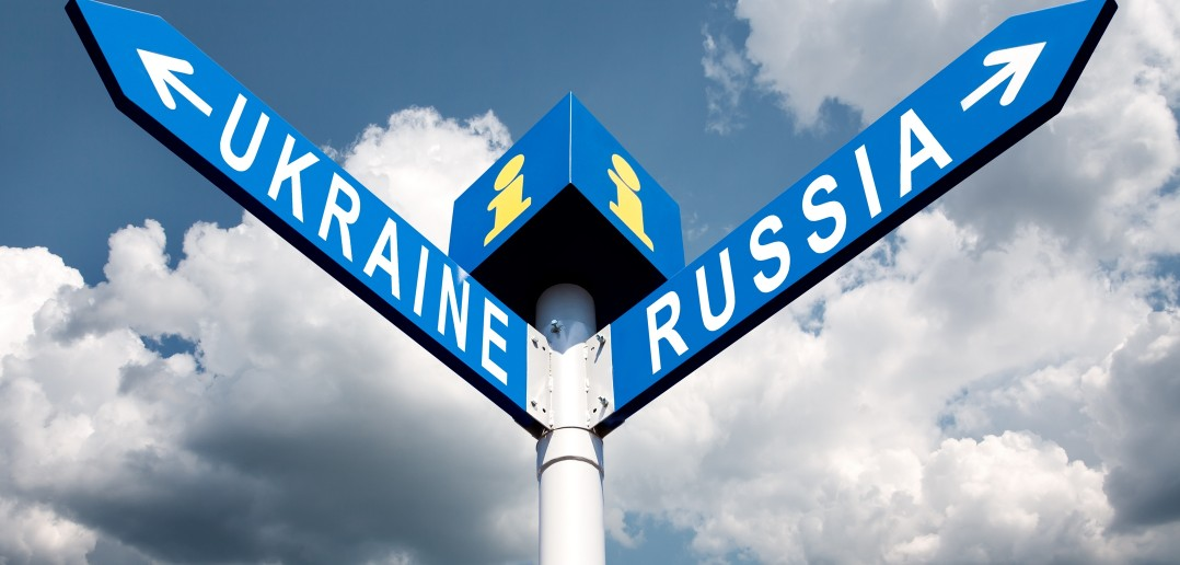 Ukraine's new law bans Russian audiovisual products on TV and radio