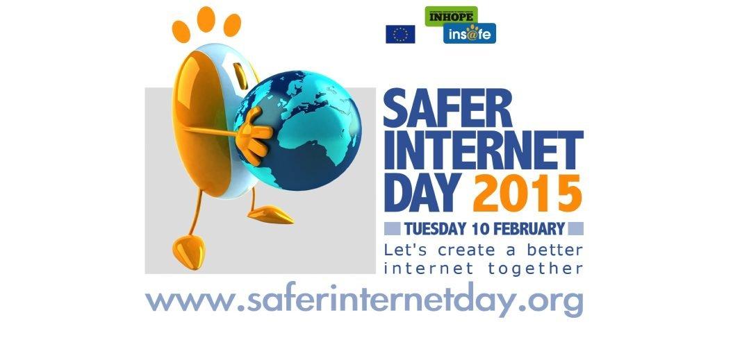 C Всемирным днем безопасного интернета!