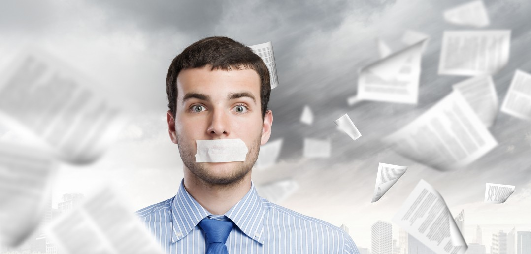 Azerbaijan enacts the media shutdown law