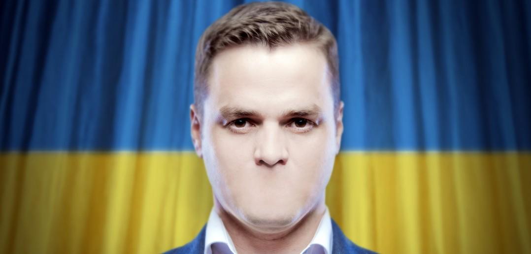 Ukraine seeks to control Internet