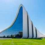 В Азербайджане построят парк высоких технологий