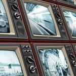 Украина запустит международный и военный телеканалы