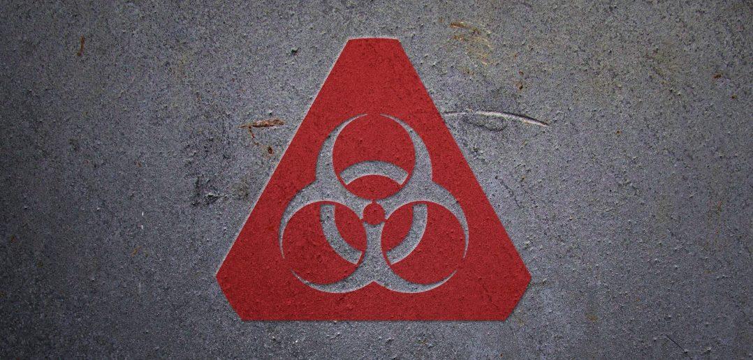В Беларуси парализованы продажи антивирусов