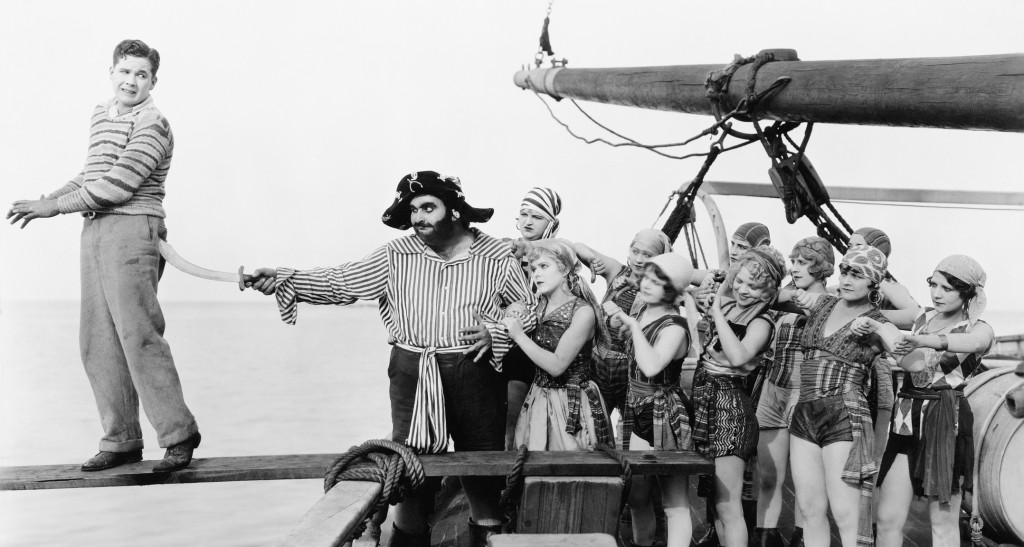 Российские соцсети и пиратский контент