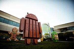 ОС Android считается самой уязвимой для кибератак