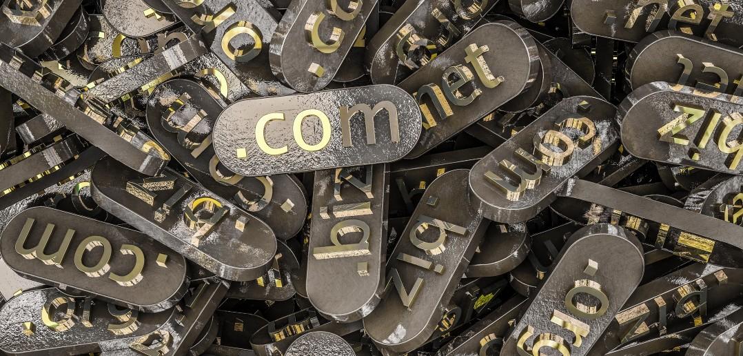 В Байнете рекордно подорожали «коронавирусные» домены