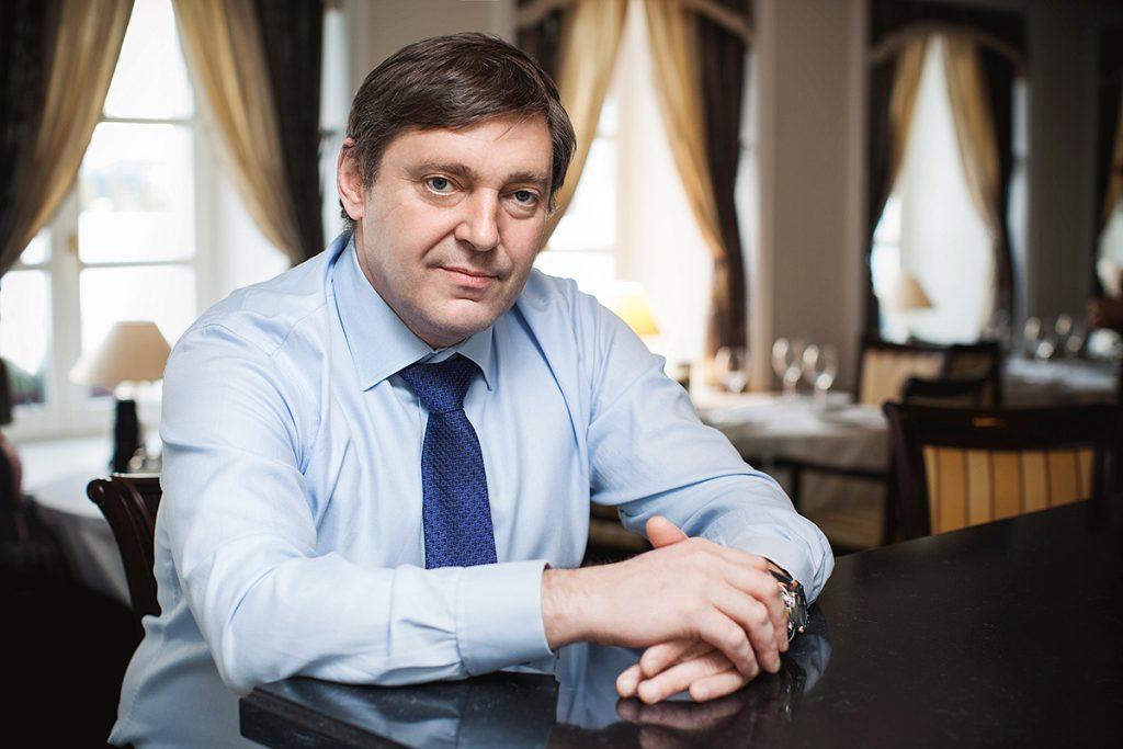 Игорь Сукач назван ключевой фигурой Байнета