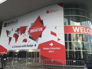 Опасные гаджеты: Что показывали на мобильном конгрессе