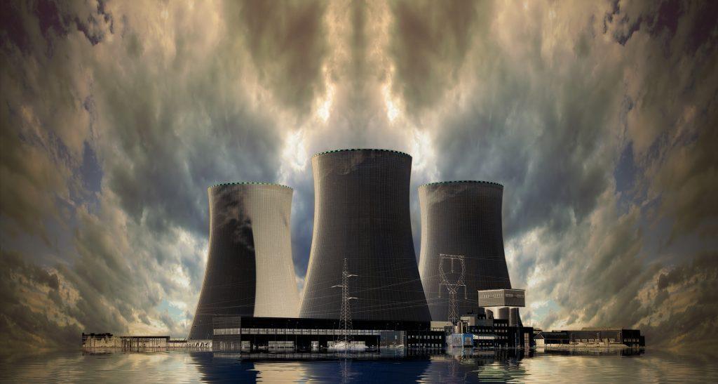 Разработана операционная система для атомных станций