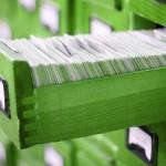 Украина приняла закон об открытых данных