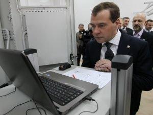 Минкомсвязи РФ планирует разработку аналогов Windows и iCloud