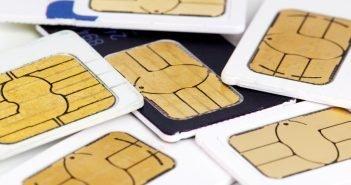 Роботы по продаже sim-карт выйдут на работу в России