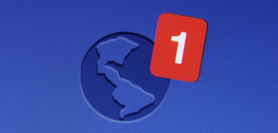 President Petro Poroshenko asks Facebook to open an office in Ukraine