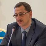 Константин Песчаненко