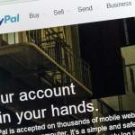 PayPal заблокировал счет для пожертвований на доклад Немцова