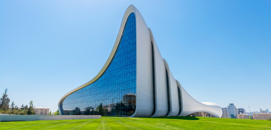 Azerbaijan to establish business incubator