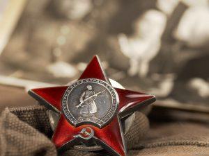 Ветеранов ВОВ поздравят с помощью краудфандинга