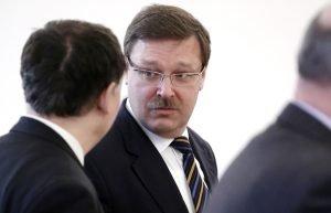 Депутат Госдумы озабочен возможностью кибератак США