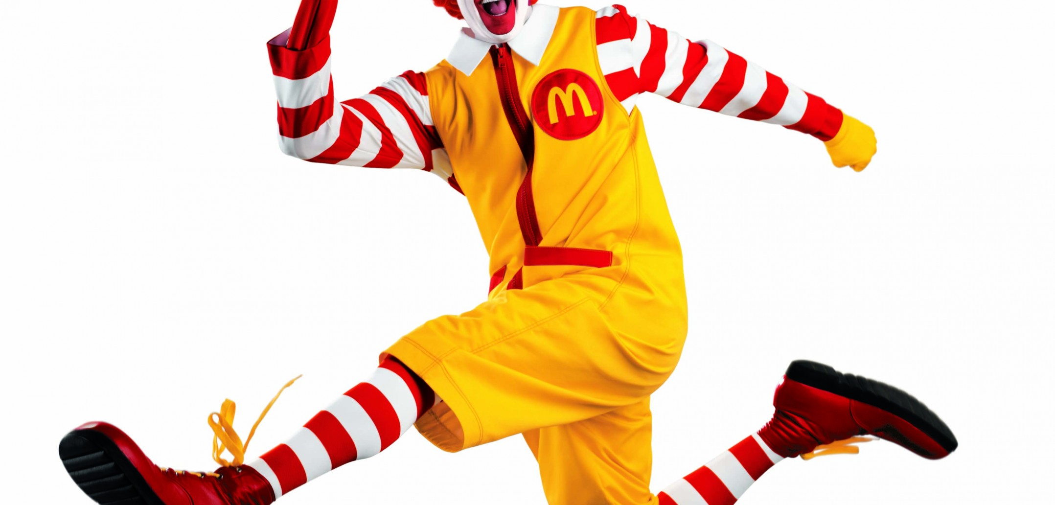 mcdonald s a good image with bad Mcdonald's -revamping its poor employer, human resource management case about mcdonald's image as a bad s efforts to revamp its image as a good.