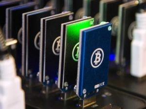 Хакеры заставляют пользователей зарабатывать криптовалюту