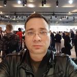 Александр Николайчук