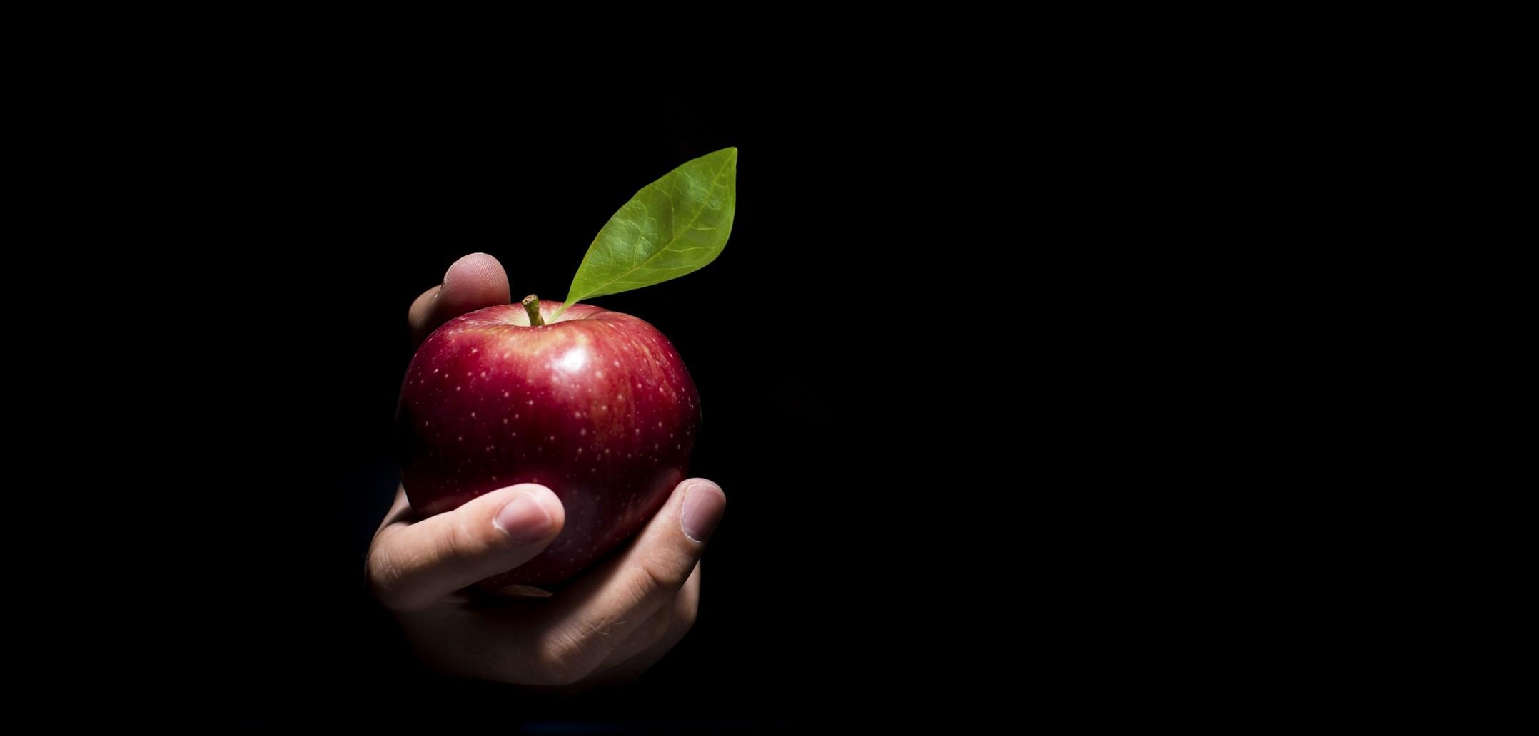 apple stock ana