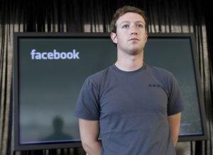 Facebook может попасть в «черный список» Роскомнадзора