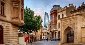 Азербайджан: Национальный ИКТ-профайл