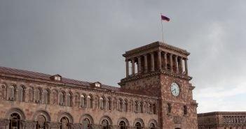 Регулятивная политика Армении в области ИКТ