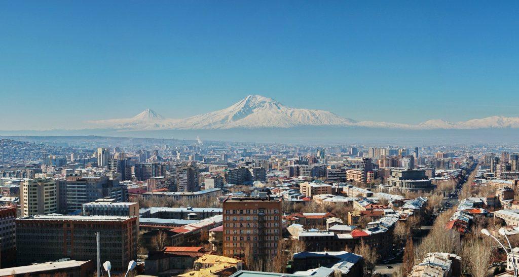 Армения: Национальный ИКТ-профайл