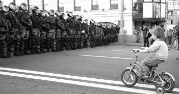 Гражданская мобилизация россиян и готовность к протесту