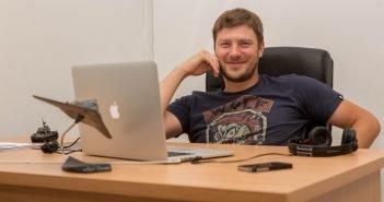 Топ-менеджер Wargaming Андрей Яранцев: Крупные инвесторы и венчурные фонды предлагали нам деньги и связи