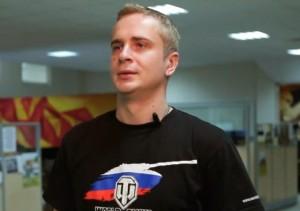 Дмитрий Андрончик, Wargaming